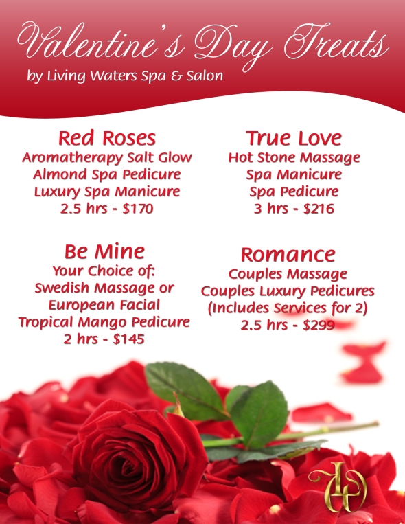 Day Spa Living Waters Day Spas Blog